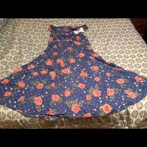 ModCloth Hell Bunny Retro Dress - Never Worn